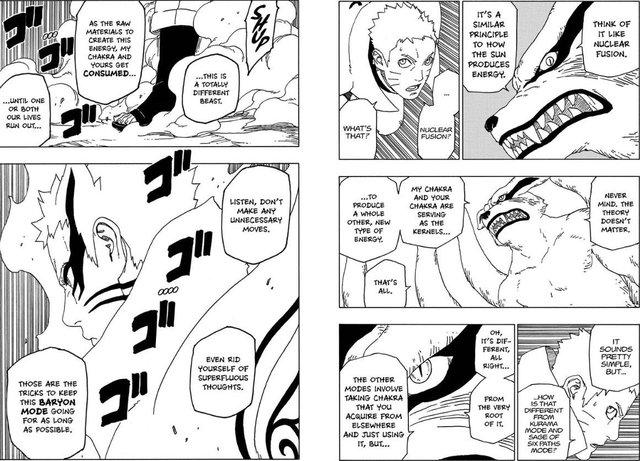 Boruto: Naruto không thể cử động sau chapter 54, liệu ngài Hokage đệ Thất có thật sự chết như lời đồn? - Ảnh 2.