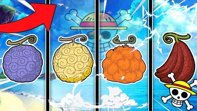 One Piece: Chính xác thì ai là người đã đặt tên cho các trái ác quỷ và nguyên lý hoạt động của nó là gì? - Ảnh 3.