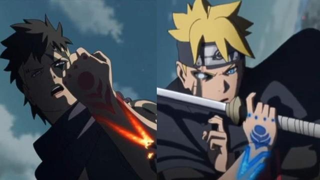 Cơ thể của Boruto và Kawaki sau khi trở thành vật chứa có gì thay đổi, liệu họ có thể trở thành một Otsutsuki thật sự? - Ảnh 3.