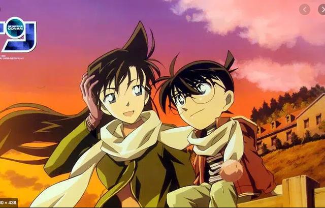 Spoil Thám Tử Lừng Danh Conan chap 1069: Hattori tỏ tình thất bại, Kaito Kid xuất hiện trở lại - Ảnh 2.
