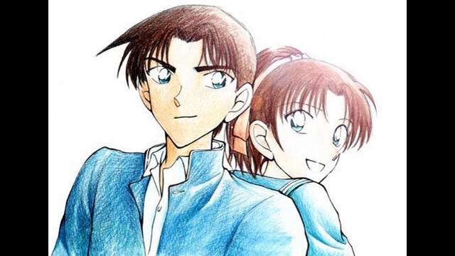 Spoil Thám Tử Lừng Danh Conan chap 1069: Hattori tỏ tình thất bại, Kaito Kid xuất hiện trở lại - Ảnh 3.