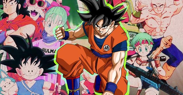 Dragon Ball có vai trò như một phần tiền truyện của Dragon Ball Z hay không? - Ảnh 1.