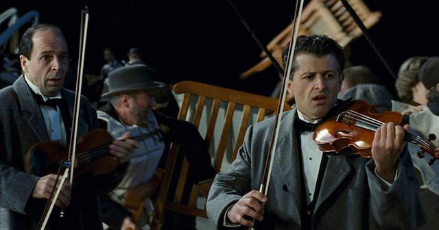 """Tàu Titanic có thể đã được cứu, sự thật được phơi bày trong cảnh quay bị cắt của """"Titanic"""" 1997 - Ảnh 2."""