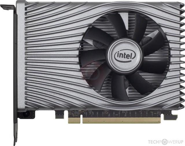 Bên trong chiếc card đồ hoạ đầu tiên của Intel: Quá sơ sài - Ảnh 1.
