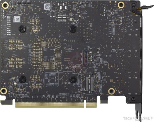 Bên trong chiếc card đồ hoạ đầu tiên của Intel: Quá sơ sài - Ảnh 2.