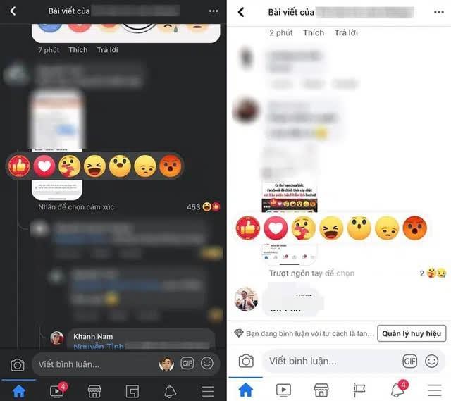 CĐM háo hức trước thông tin Facebook cập nhật nút Like đỏ đón Tết, thắc mắc sao bản thân chưa có - Ảnh 6.
