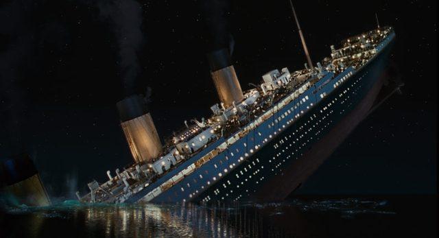 """Tàu Titanic có thể đã được cứu, sự thật được phơi bày trong cảnh quay bị cắt của """"Titanic"""" 1997 - Ảnh 5."""