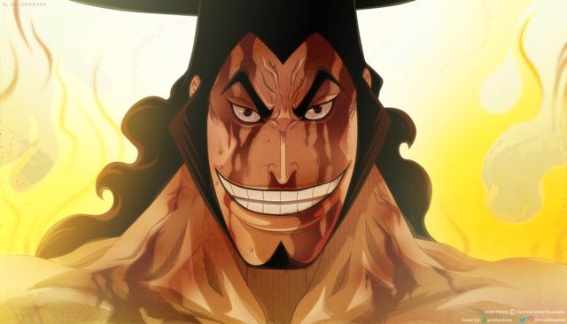 One Piece: Wano quốc được thiết kế dựa trên bộ não của con người, không hổ danh là Thánh Oda - Ảnh 3.