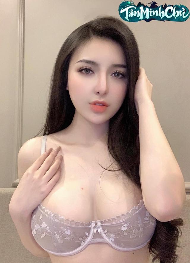 Tâm hồn to cùng thời trang bán nude: Cuối tuần là thời điểm tuyệt vời nhất để ngắm gái xinh chất lượng nặng đô như thế này - Ảnh 11.