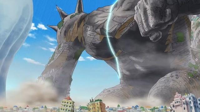 One Piece: Lửa và 5 vật thể khó nhằn mà Roronoa Zoro có thể cắt được cho đến thời điểm hiện tại - Ảnh 3.