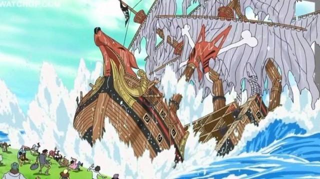 One Piece: Lửa và 5 vật thể khó nhằn mà Roronoa Zoro có thể cắt được cho đến thời điểm hiện tại - Ảnh 5.