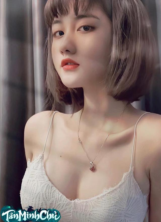 Tâm hồn to cùng thời trang bán nude: Cuối tuần là thời điểm tuyệt vời nhất để ngắm gái xinh chất lượng nặng đô như thế này - Ảnh 10.