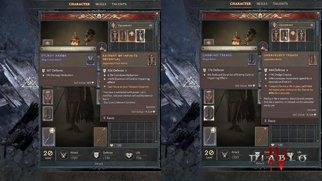 Dội gáo nước lạnh vào fan, Blizzard công bố tin dữ về Diablo IV - Ảnh 1.