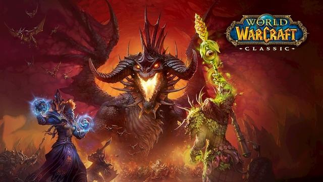 Đã có World of Warcraft Mobile chính chủ, thế hệ game thủ 8x và 9x sắp được quay lại tuổi thơ - Ảnh 1.