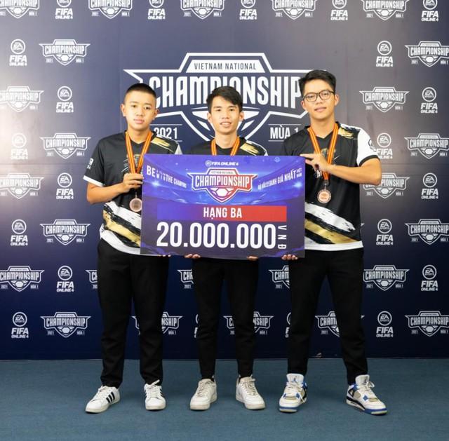 Giải đấu FFO4 danh giá FNVC 2021 Mùa 1 khép lại với sự vươn lên của lớp trẻ và cái kết viên mãn cho nhà Đương Kim Vô Địch - Ảnh 6.