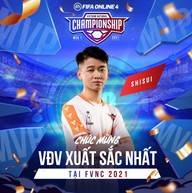 Giải đấu FFO4 danh giá FNVC 2021 Mùa 1 khép lại với sự vươn lên của lớp trẻ và cái kết viên mãn cho nhà Đương Kim Vô Địch - Ảnh 7.