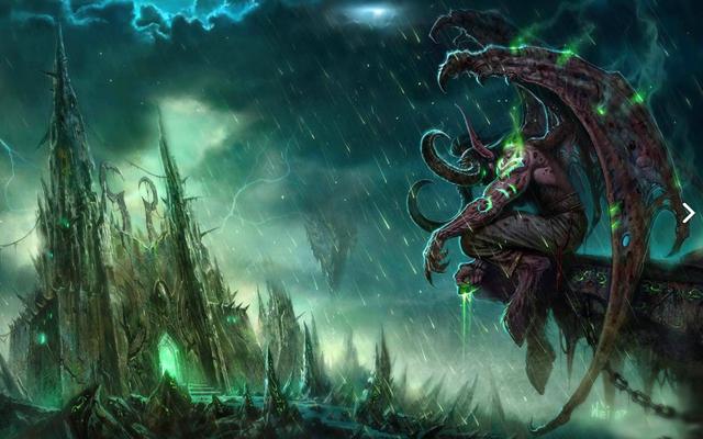 Đã có World of Warcraft Mobile chính chủ, thế hệ game thủ 8x và 9x sắp được quay lại tuổi thơ - Ảnh 4.