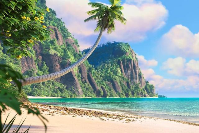 Hóa ra thiên nhiên luôn là nguồn cảm hứng bất tận của các bộ phim hoạt hình - Ảnh 4.