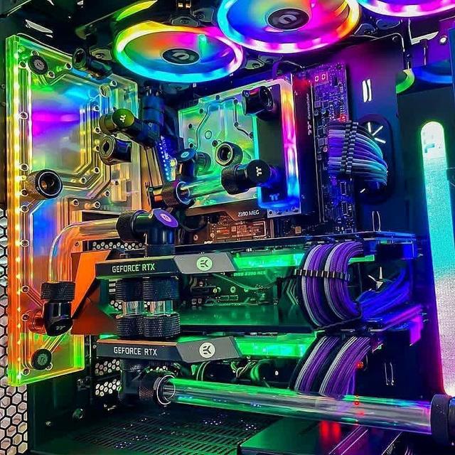 4 gợi ý giúp anh em build PC gaming dịp Tết, vừa mạnh mẽ vừa tiết kiệm chi phí - Ảnh 3.