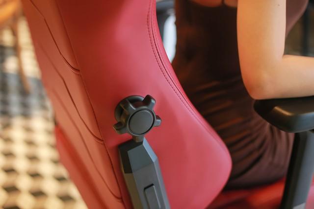 Đẳng cấp ghế gaming DXRacer Master Series: Cảm giác của ông trùm! - Ảnh 2.
