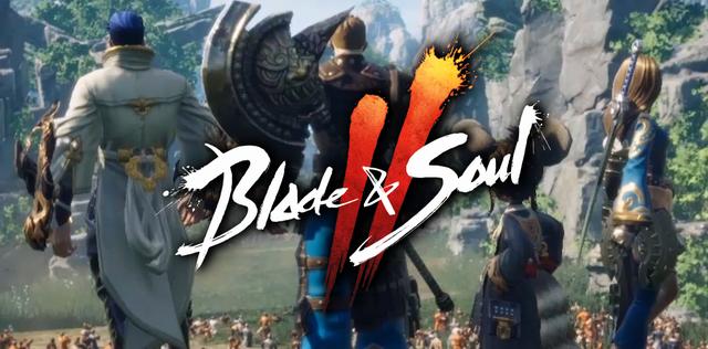 Sau World of Warcraft Mobile, tới lượt Blade & Soul 2 Mobile cũng sắp chính thức đến tay game thủ - Ảnh 1.
