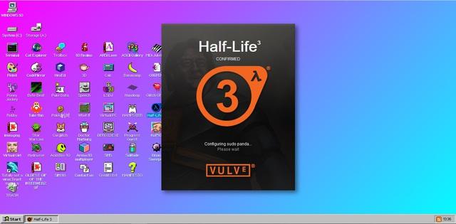 """Mời các bạn xả stress với """"Windows 93"""" cùng loạt ứng dụng cà khịa game thủ thế hệ 8x, 9x - Ảnh 2."""