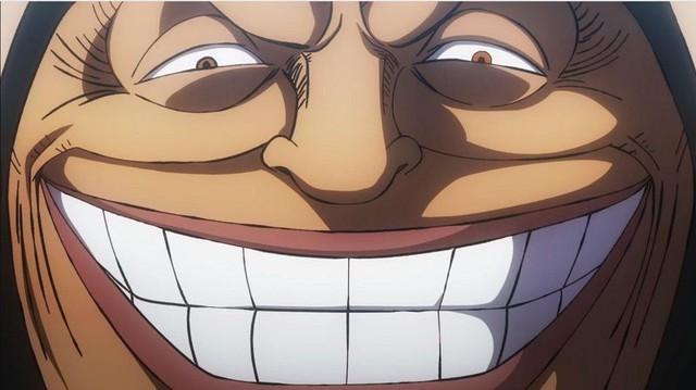 One Piece: Đây là 5 trái ác quỷ rất thích hợp với Jinbe, giúp lái tàu của băng Mũ Rơm trở nên mạnh mẽ hơn - Ảnh 3.