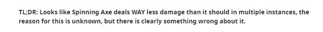 LMHT: Gần 30% sát thương từ chiêu Rìu Xoay của Draven bị bốc hơi mà không rõ nguyên nhân - Ảnh 5.