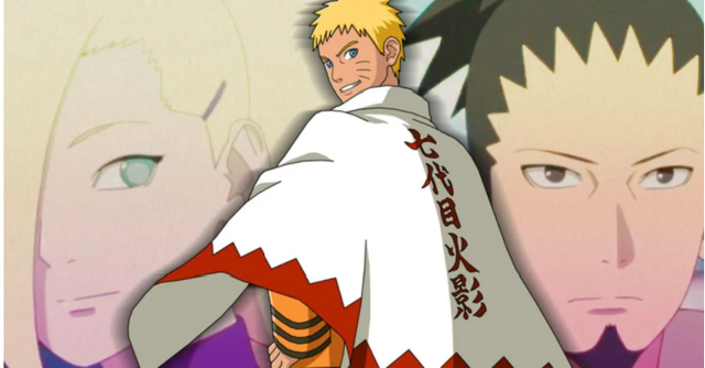 Boruto: Ngoài Sasuke ra thì 5 ninja sau đây có đủ khả năng trở thành Hokage đệ bát - Ảnh 1.