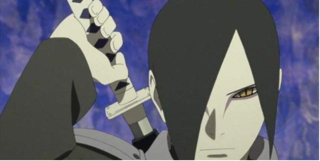 Boruto: Ngoài Sasuke ra thì 5 ninja sau đây có đủ khả năng trở thành Hokage đệ bát - Ảnh 2.