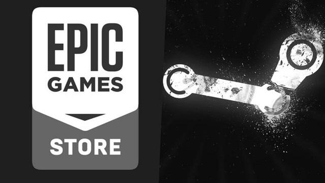 """Epic Games Store dằn mặt đối thủ, dự tính """"đè đầu cười cổ"""" Steam trong 2 năm tới - Ảnh 2."""