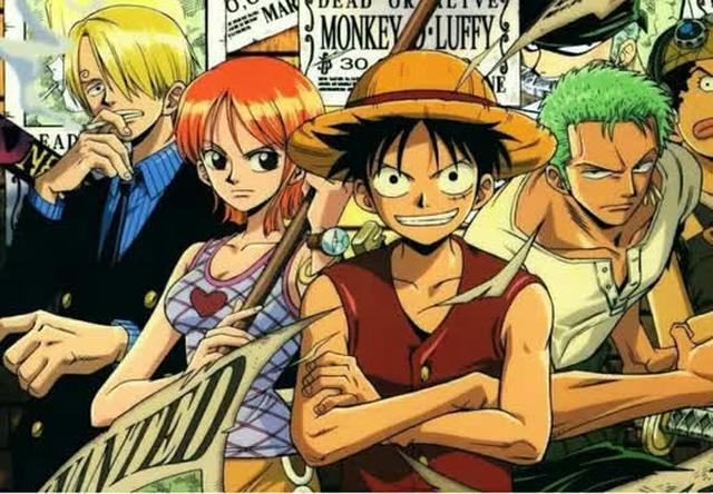 One Piece: Bộ tứ Luffy, Zoro, Sanji và Nami bất ngờ đụng độ, quyết chiến lẫn nhau tại một thế giới lạ chưa từng được nhắc đến! - Ảnh 3.