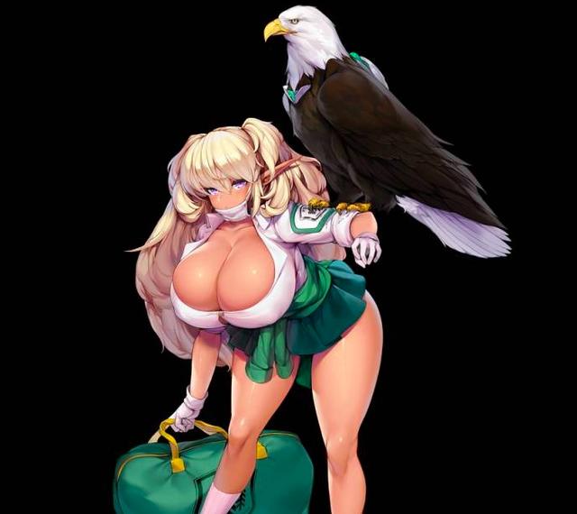 Tạo hình nhân vật nữ quá nóng bỏng, một tựa game 18+ bất ngờ bị người chơi chỉ trích mạnh mẽ - Ảnh 2.