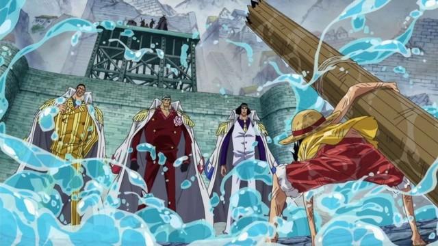One Piece: Thế giới sẽ ra sao sau khi Luffy và các đồng minh hạ gục 2 Tứ Hoàng cùng lúc? - Ảnh 3.
