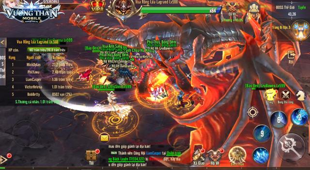 Vương Thần Mobile - Vị Vua mới của dòng game thần thoại Châu Âu mở đăng ký trước, tặng gamer VIP 10 làm quà - Ảnh 2.
