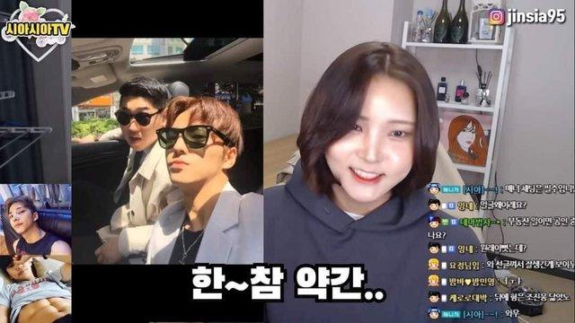 Nữ streamer xứ Hàn tiết lộ hình ảnh thời còn trẻ, cô gái nào nhìn cũng muốn rụng trứng - Ảnh 4.