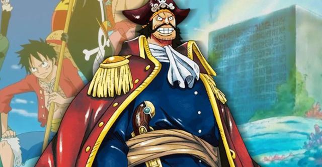 Kết thúc của One Piece: Lộ trình đến kho báu huyền thoại rõ ràng hơn bao giờ hết - Ảnh 1.