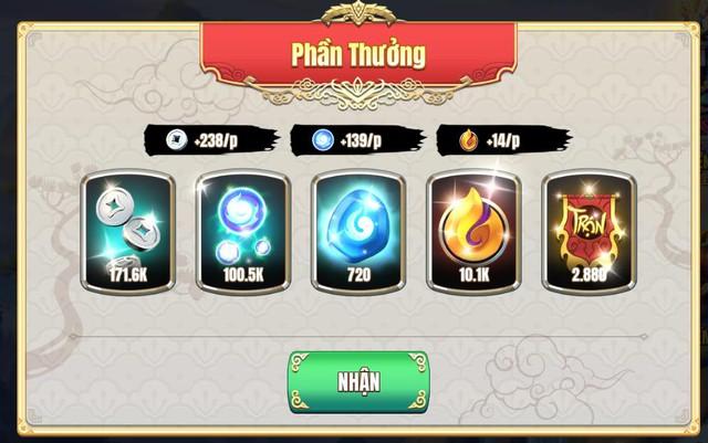 Cắt bỏ những tính năng vòi tiền, Tân Minh Chủ hỗ trợ tận răng cho cả gamer bận rộn lẫn rảnh rỗi, afk cũng nhận quà - Ảnh 4.