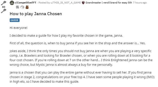 Đấu Trường Chân Lý: Ngược dòng meta với đội hình xoay quanh Janna của người chơi Đại Cao Thủ - Ảnh 2.