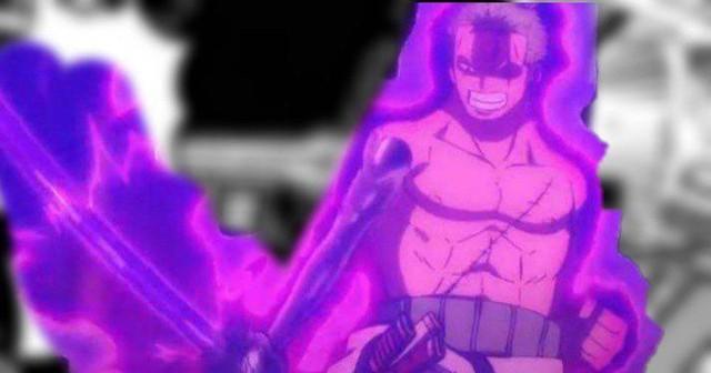 One Piece: Cuối cùng thì Zoro cũng chém qua da rồng, khiến Kaido chảy máu trong chương 1003 - Ảnh 2.