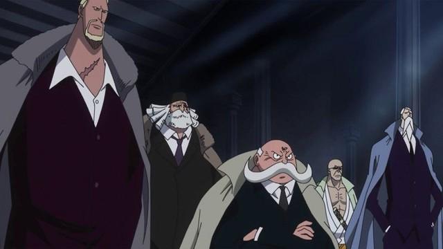 One Piece: CP-0 sẽ là lý do tiền thưởng của Luffy và băng Mũ Rơm tăng mạnh sau arc Wano? - Ảnh 1.