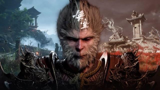 Black Myth: Wukong tung trailer mới, giới thiệu đại chiến Ngộ Không - Ngưu Ma Vương - Ảnh 2.