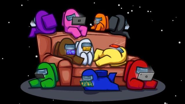 Mừng Tết Tân Sửu, đây là 4 tựa game hứa hẹn sẽ mang lại vô số tiếng cười cho game thủ những ngày đầu năm mới - Ảnh 1.