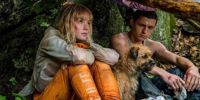 Top 10 bộ phim sci-fi đáng mong chờ nhất năm 2021, toàn siêu phẩm không thể bỏ lỡ - Ảnh 2.