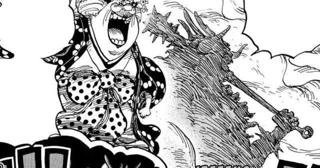 One Piece: Cuối cùng thì Zoro cũng chém qua da rồng, khiến Kaido chảy máu trong chương 1003 - Ảnh 3.