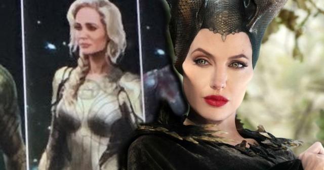 Tiết lộ lý do vì sao Angelina Jolie quyết định bắt tay hợp tác với MCU trong Eternals ở độ tuổi tứ tuần - Ảnh 3.