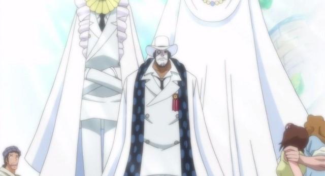 One Piece: CP-0 sẽ là lý do tiền thưởng của Luffy và băng Mũ Rơm tăng mạnh sau arc Wano? - Ảnh 3.