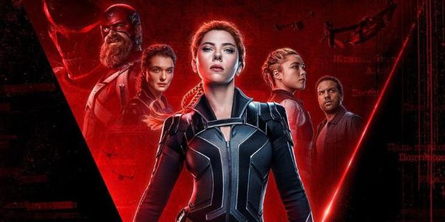 Top 10 bộ phim sci-fi đáng mong chờ nhất năm 2021, toàn siêu phẩm không thể bỏ lỡ - Ảnh 3.