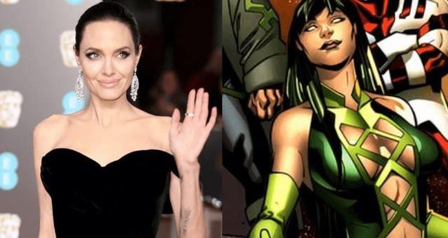 Tiết lộ lý do vì sao Angelina Jolie quyết định bắt tay hợp tác với MCU trong Eternals ở độ tuổi tứ tuần - Ảnh 4.