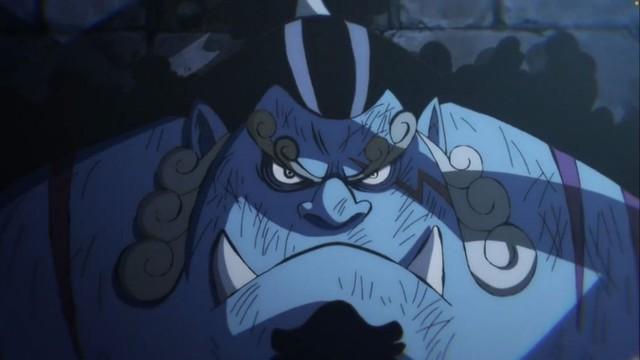 Điểm yếu từ Gear 4 của Luffy lại trở thành vấn đề trong One Piece chương 1003 - Ảnh 4.